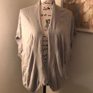 Anthropologie Sparrow sweater vest!